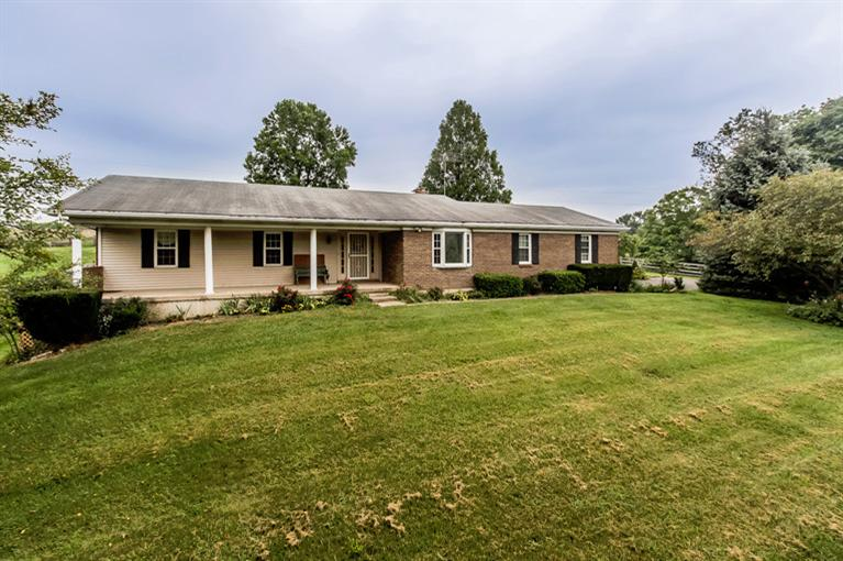 real estate photo 1 for 862 Stephenson Mill Rd Walton, KY 41094
