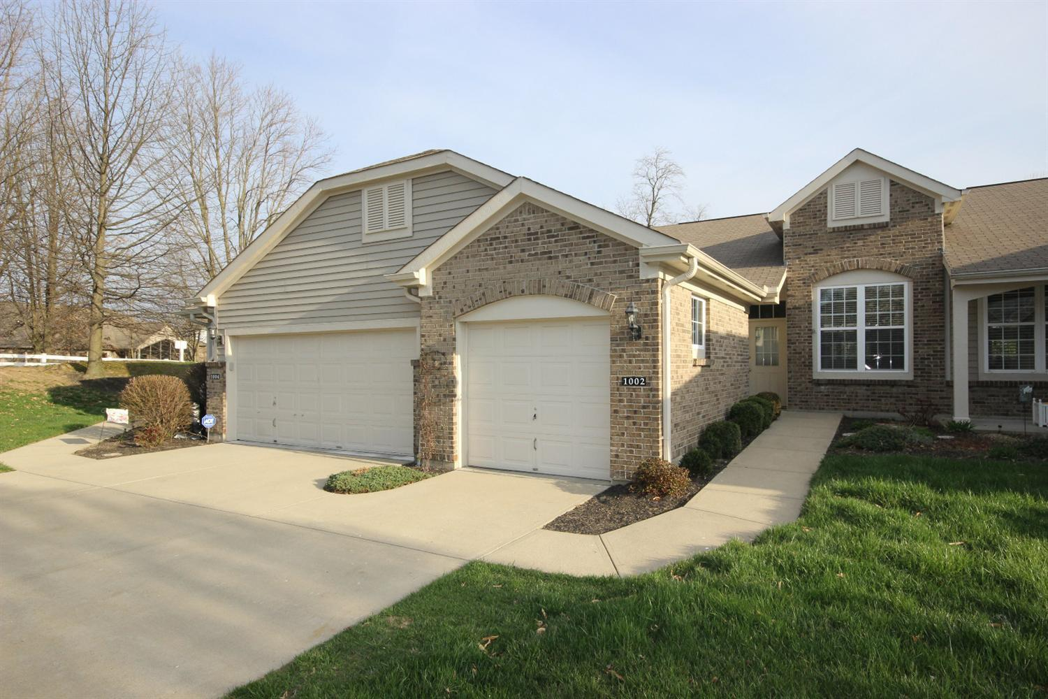 real estate photo 1 for 1002 Oakmont Ct Union, KY 41091