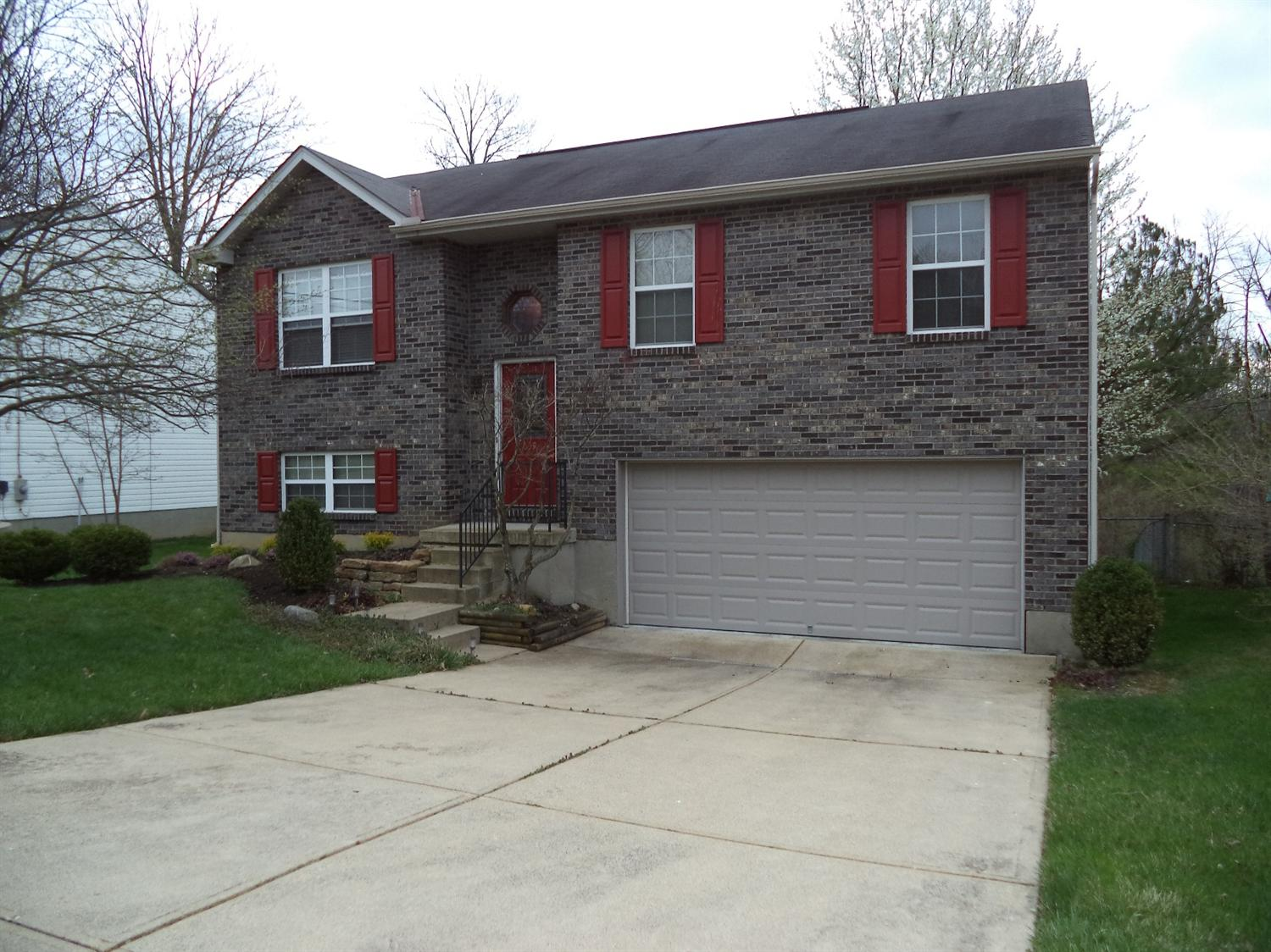 real estate photo 1 for 539 Grouse Ct Elsmere, KY 41018