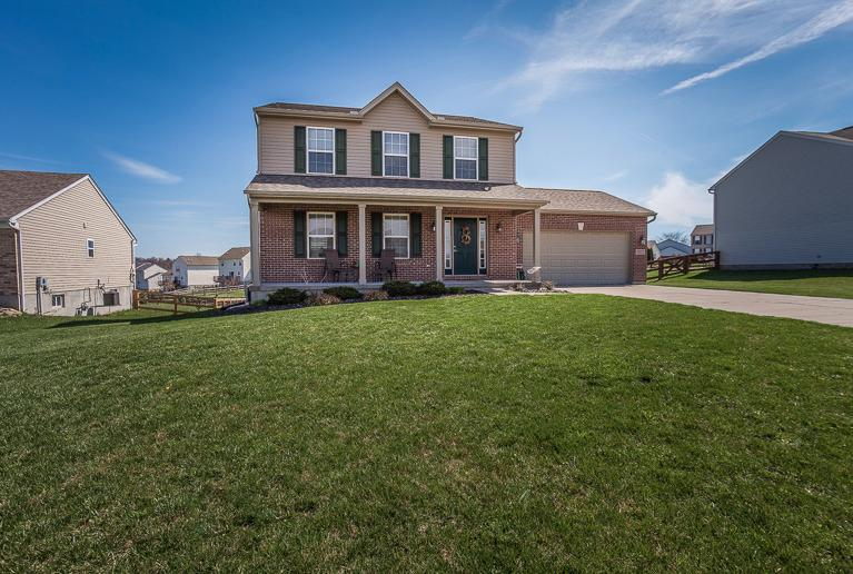 real estate photo 1 for 10368 Canberra Dr Independence, KY 41051