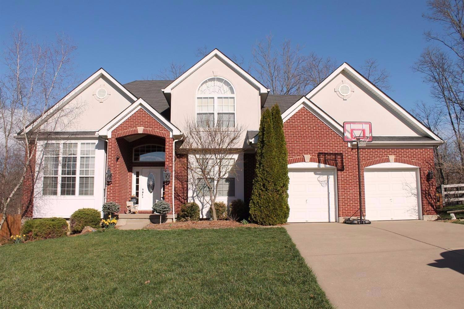 real estate photo 1 for 7556 Harvestdale Ln Florence, KY 41042