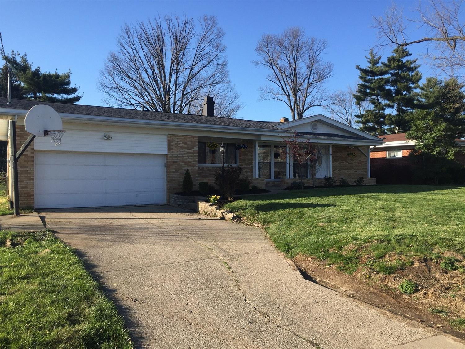 real estate photo 1 for 139 Roger Ln Florence, KY 41042