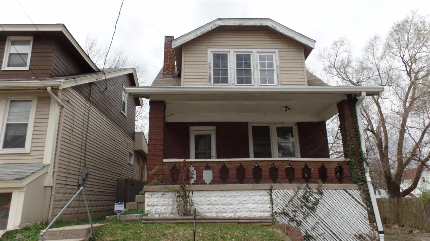 real estate photo 1 for 1909 Glenway Ave Covington, KY 41014