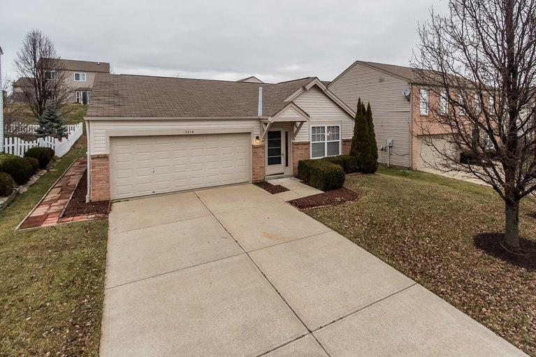 Photo 1 for 2318 Antoinette Way Union, KY 41091