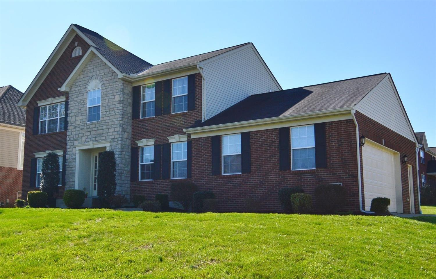 real estate photo 1 for 713 Stablewatch Dr Independence, KY 41051