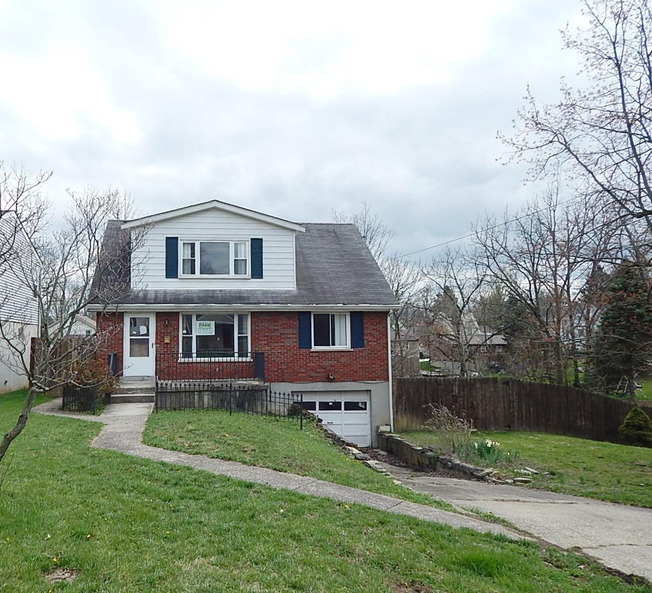 real estate photo 1 for 3511 Thomas St Erlanger, KY 41018