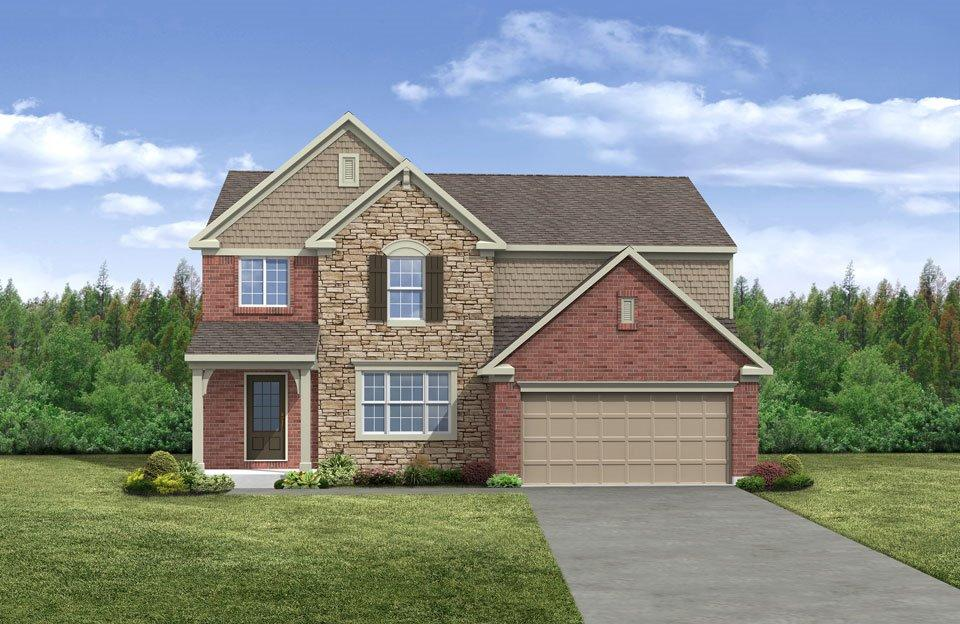 Photo 1 for 1409 Post Oak Ct Hebron, KY 41048