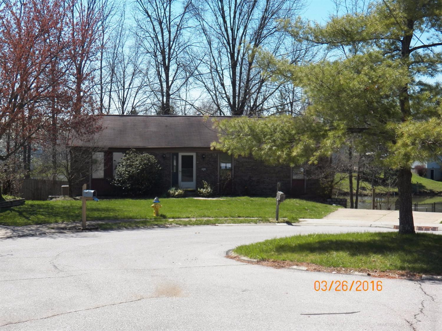 real estate photo 1 for 8343 Larch Ct Florence, KY 41042