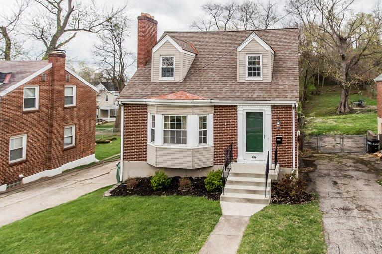 real estate photo 1 for 323 Bonnie Leslie Ave Bellevue, KY 41073