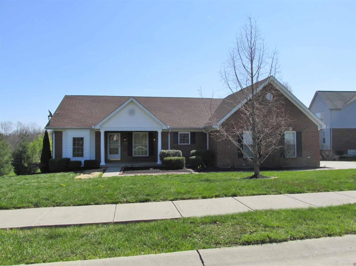 real estate photo 1 for 3529 Finnell Ct Independence, KY 41051