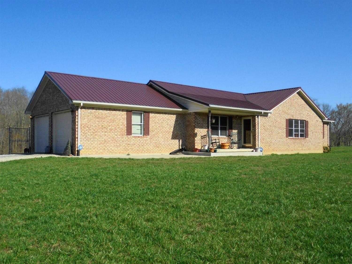 real estate photo 1 for 1401 Bucks Run Rd Ghent, KY 41045