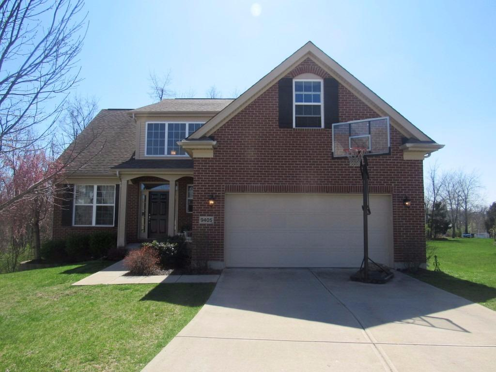 real estate photo 1 for 9405 Lago Mar Ct Florence, KY 41042