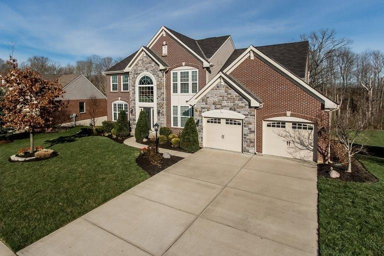 Photo 1 for 8609 Treeline Dr Florence, KY 41042