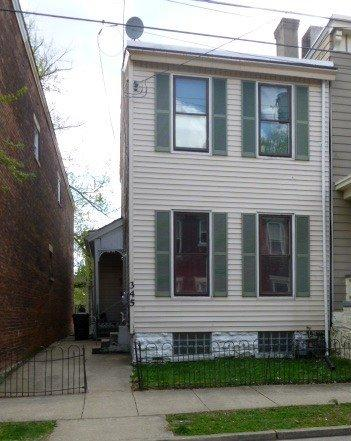 real estate photo 1 for 345 E 17th St Covington, KY 41014