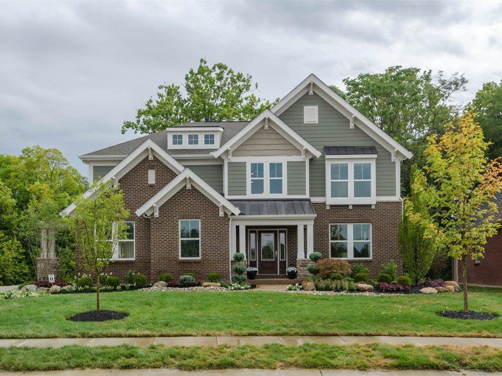 316 Crown Point Cir Crestview Hills, KY