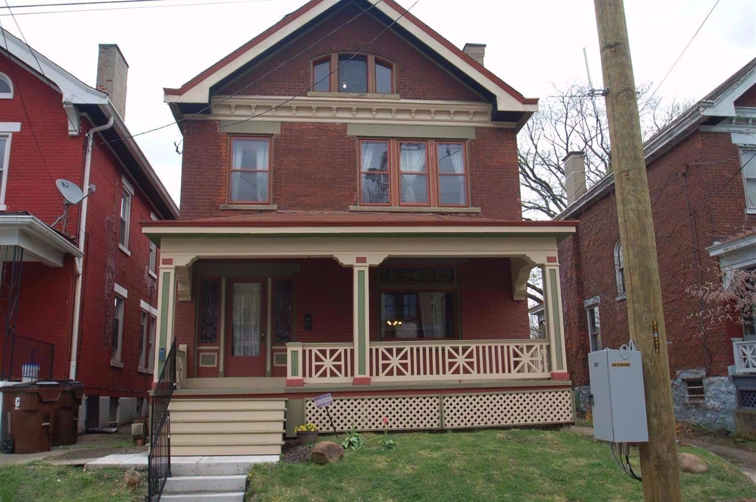 real estate photo 1 for 2108 Eastern Ave Covington, KY 41014