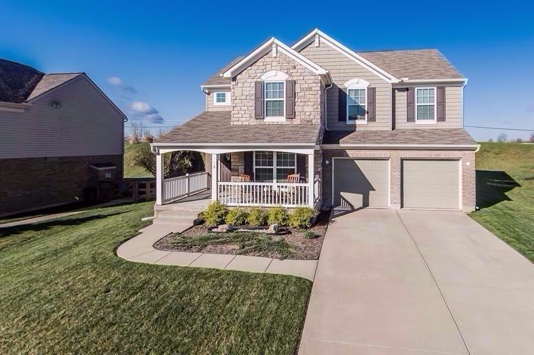 Photo 1 for 13 Broadfield Ct Alexandria, KY 41001