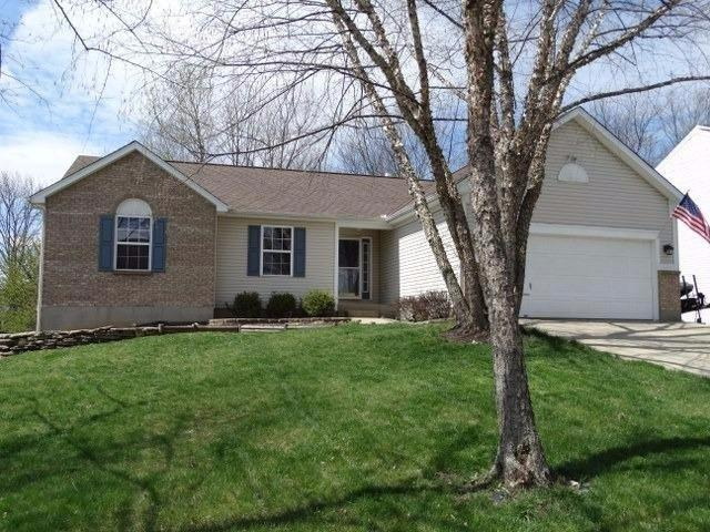 real estate photo 1 for 7432 Cumberland Cir Florence, KY 41042