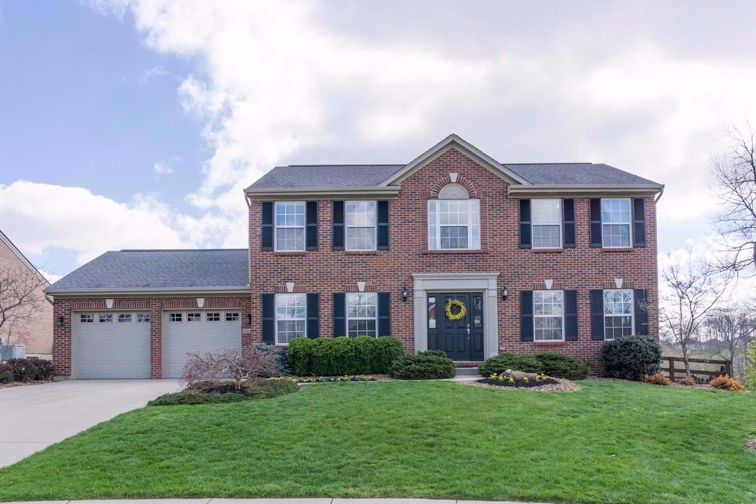 real estate photo 1 for 2055 Arbor Springs Blvd Union, KY 41091