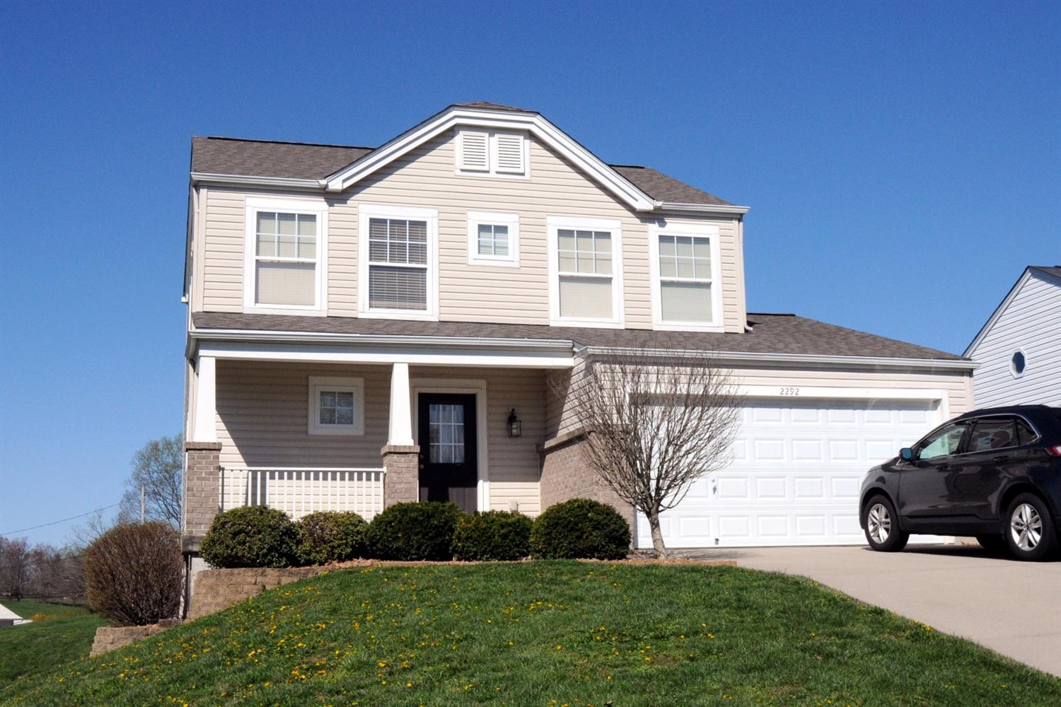 real estate photo 1 for 2292 W Horizon Dr Hebron, KY 41048