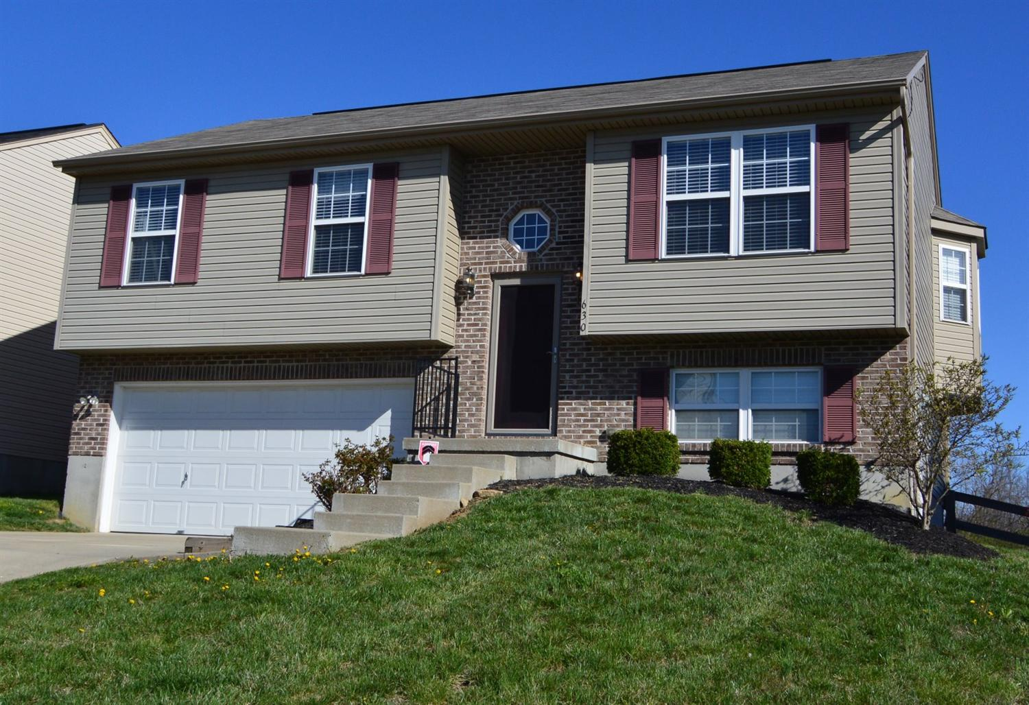 real estate photo 1 for 630 Badger Ct Independence, KY 41051