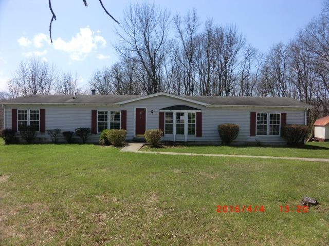 real estate photo 1 for 72 S Rhonda Dr Falmouth, KY 41040