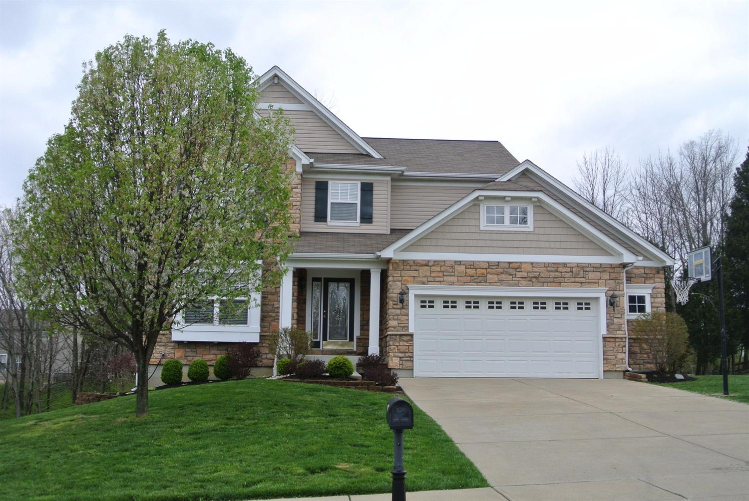 Photo 1 for 793 Windmill Dr Independence, KY 41051