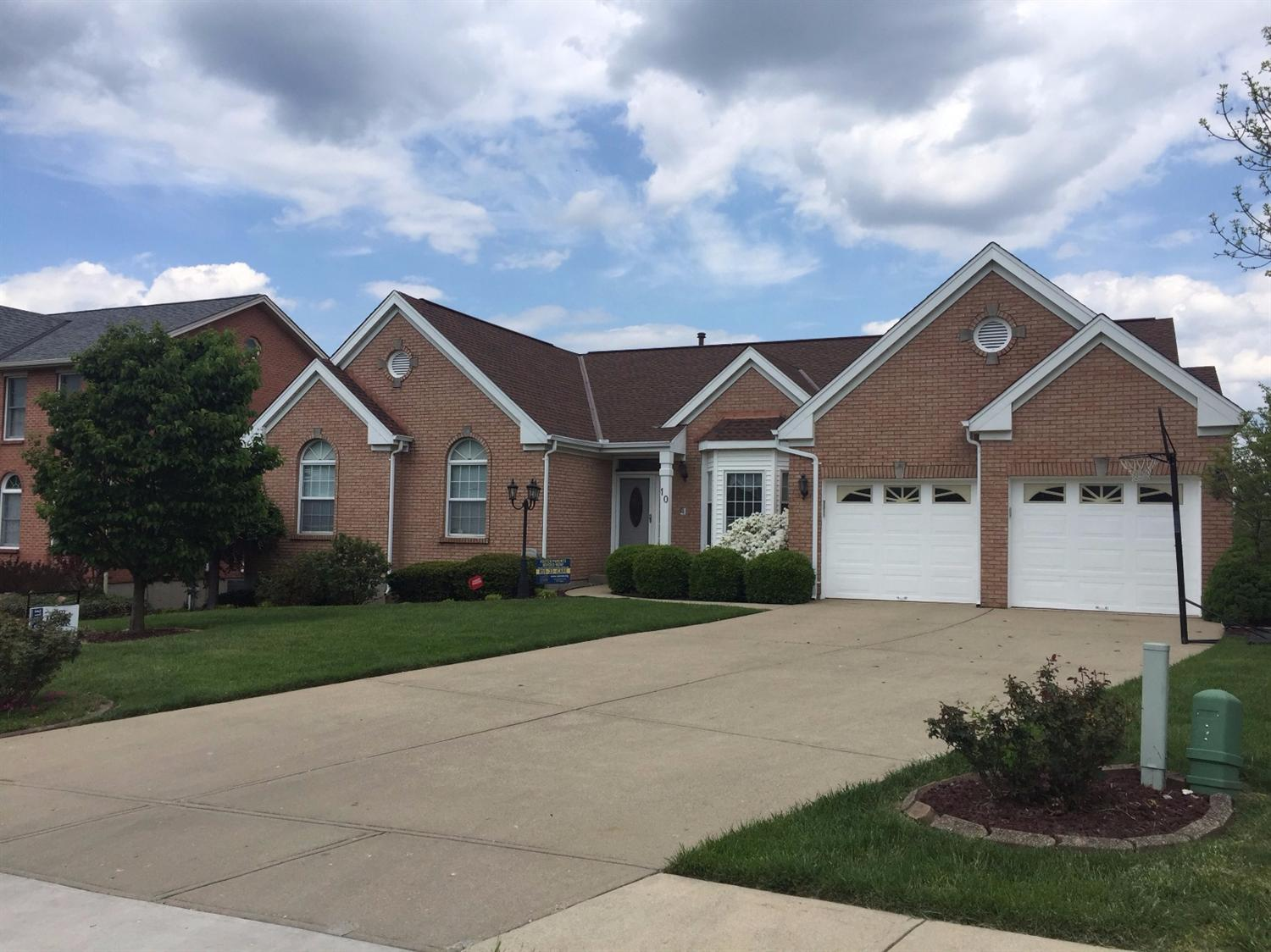 Photo 1 for 10 Fescue Ct Florence, KY 41042