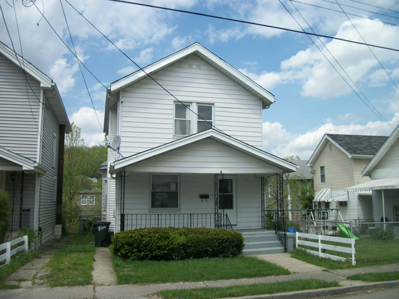 real estate photo 1 for 18 E 31st St Covington, KY 41015