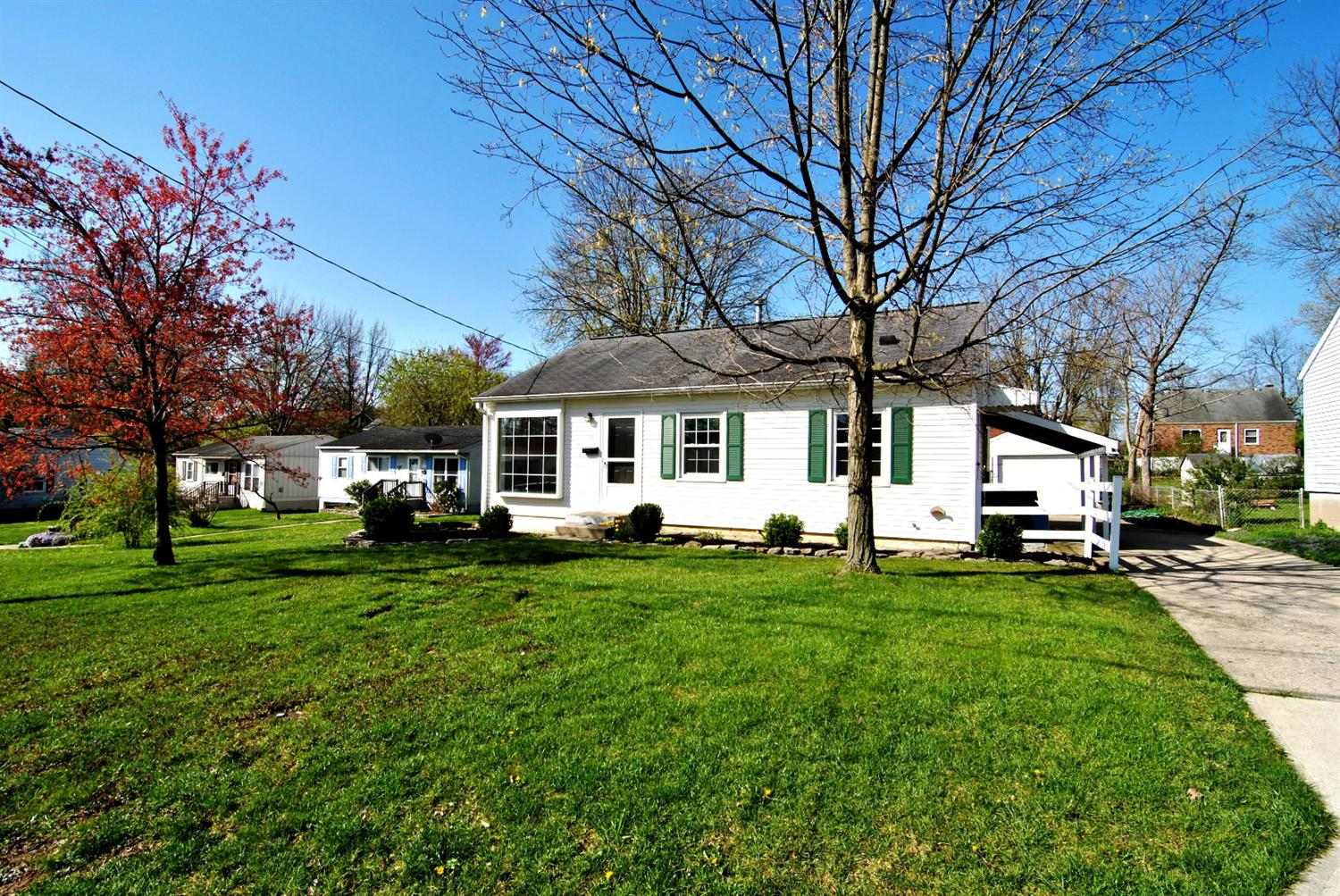real estate photo 1 for 411 Elken Pl Elsmere, KY 41018