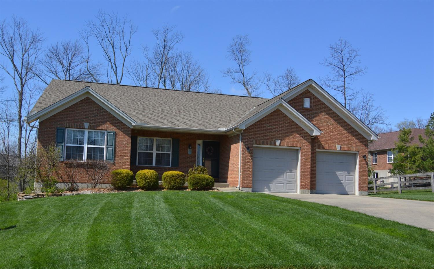 real estate photo 1 for 6253 Woodsgrove Ct Independence, KY 41051