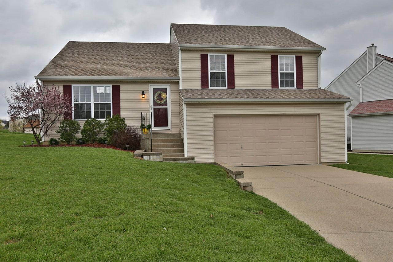 real estate photo 1 for 2762 Presidential Dr Hebron, KY 41048