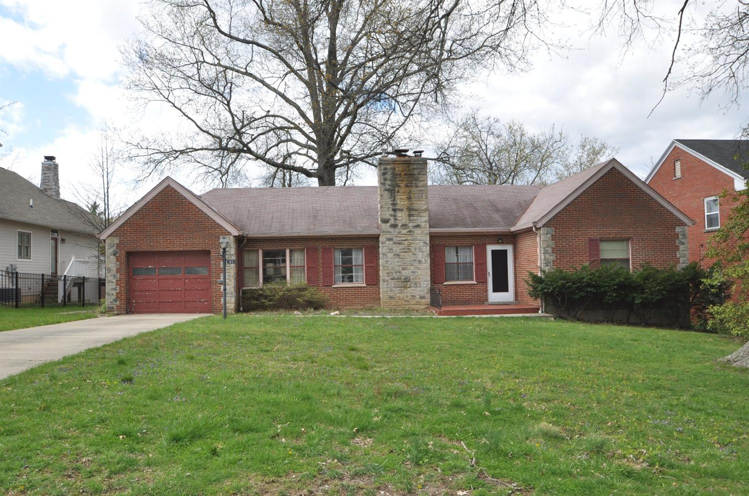 real estate photo 1 for 21 Miami Dr Fort Mitchell, KY 41017