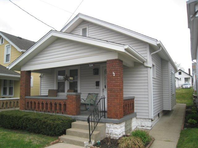 real estate photo 1 for 534 Laurel St Ludlow, KY 41016
