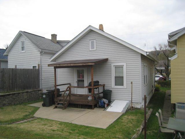 real estate photo 2 for 534 Laurel St Ludlow, KY 41016