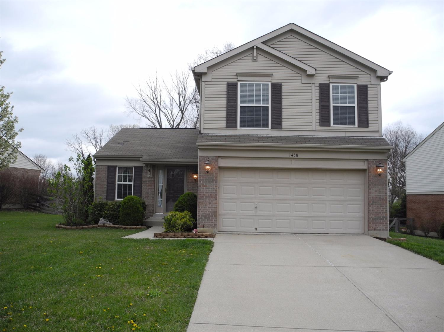 real estate photo 1 for 1468 Sequoia Dr Hebron, KY 41048