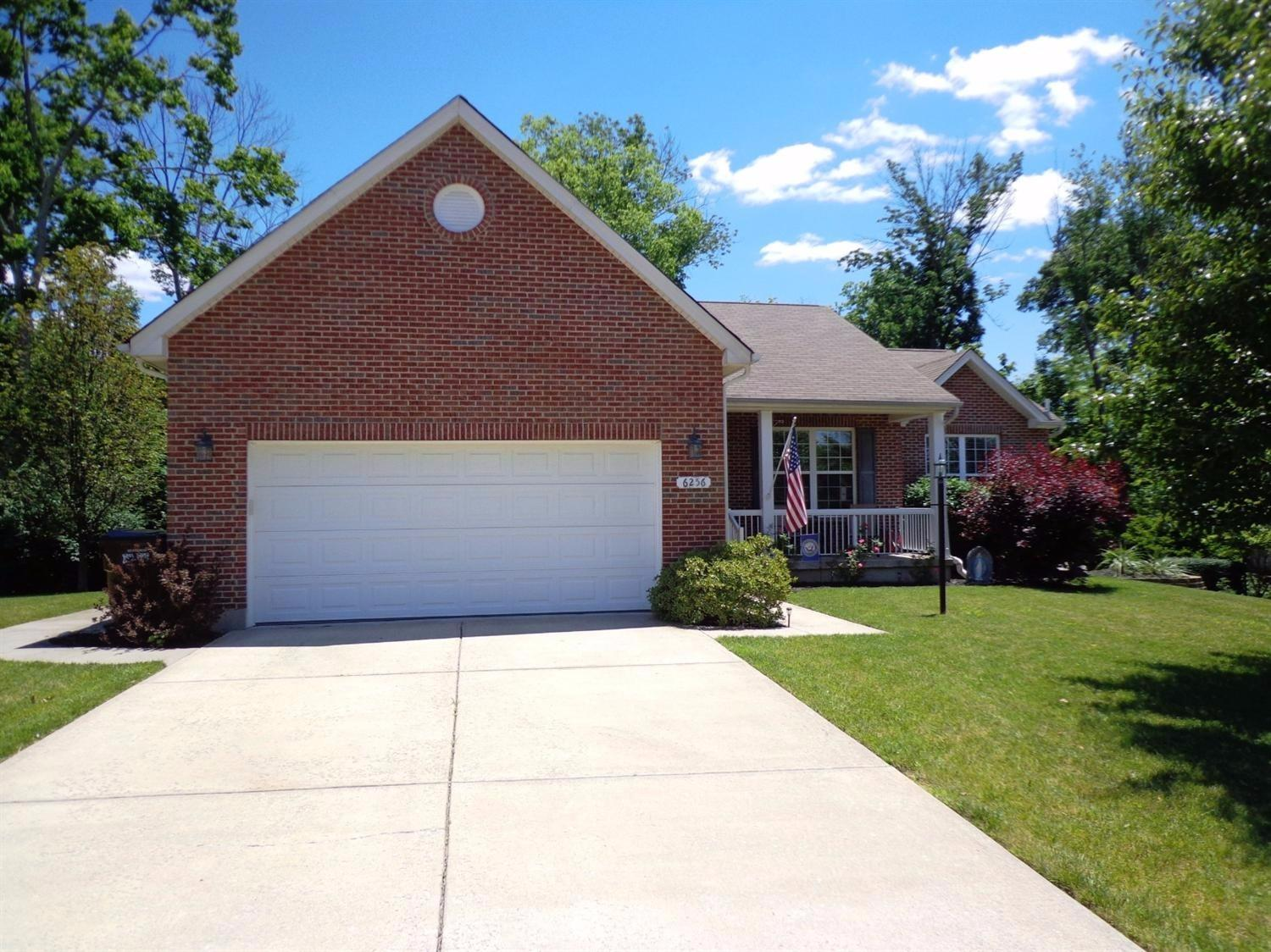 real estate photo 2 for 6256 Rebecca Way Independence, KY 41051