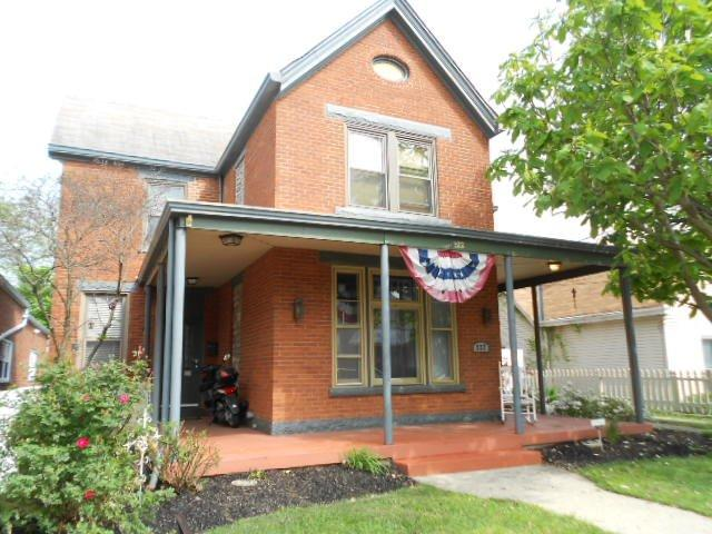 real estate photo 1 for 222 Boone St Bromley, KY 41016