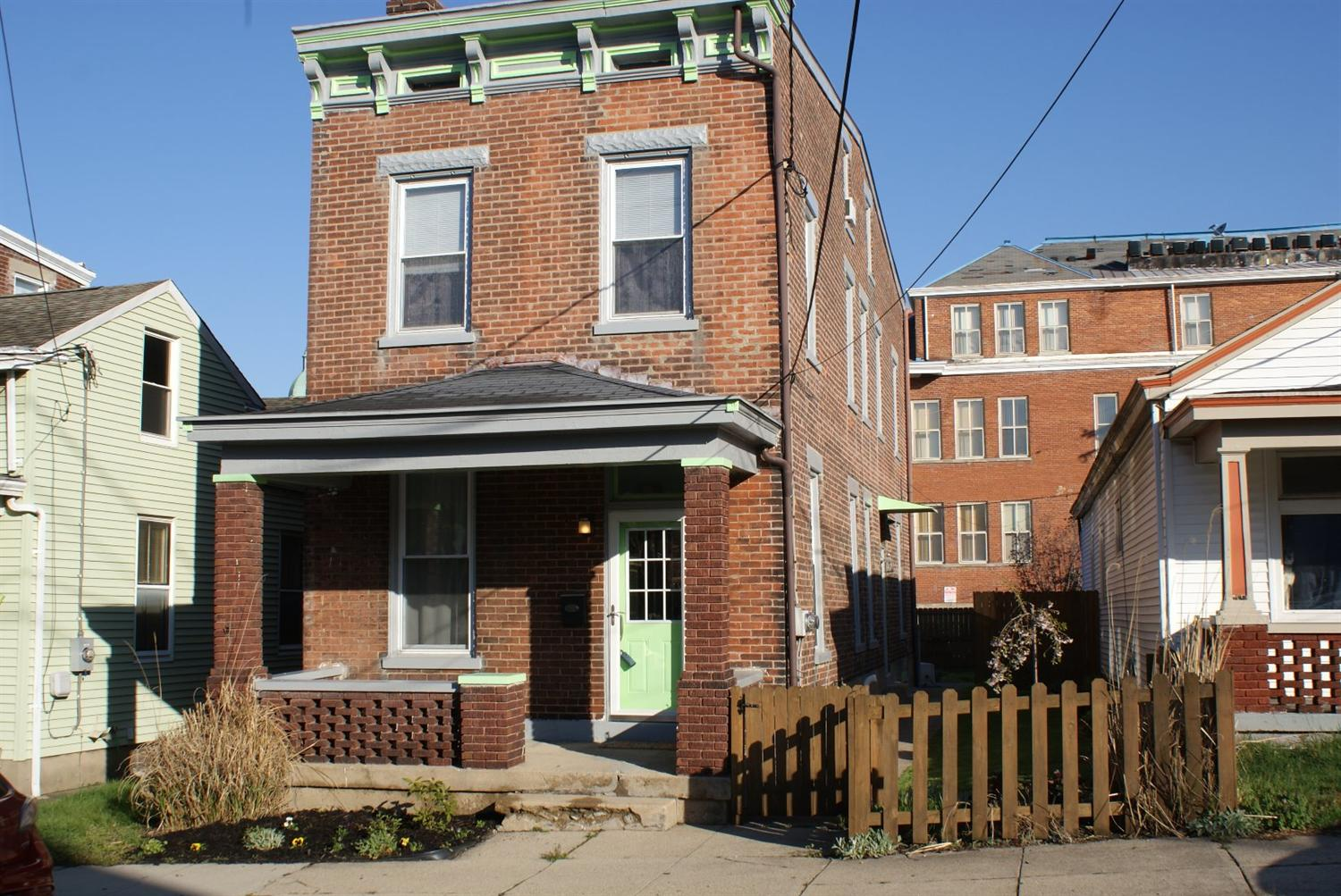 real estate photo 1 for 333 Walnut St Bellevue, KY 41073