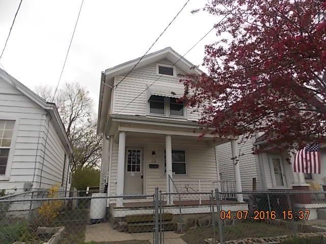 real estate photo 1 for 113 E 33rd St Covington, KY 41015