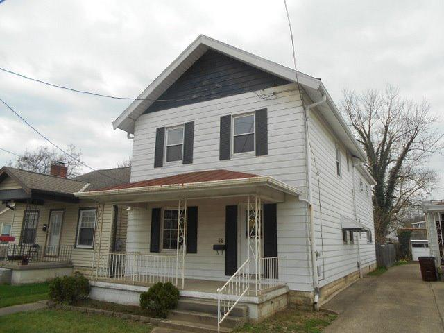 real estate photo 1 for 35 E 40th St Latonia, KY 41015