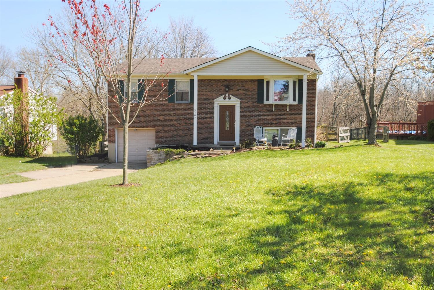 real estate photo 1 for 3107 Allens Fork Dr Burlington, KY 41005