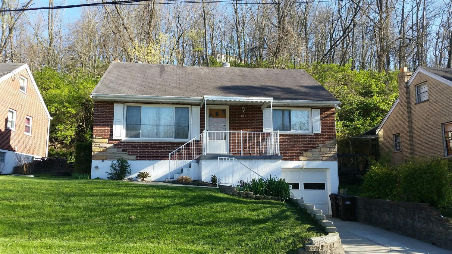 real estate photo 1 for 1184 Waterworks Rd Newport, KY 41071