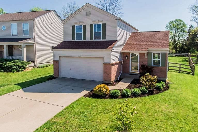 Photo 1 for 2257 W Horizon Dr Hebron, KY 41048