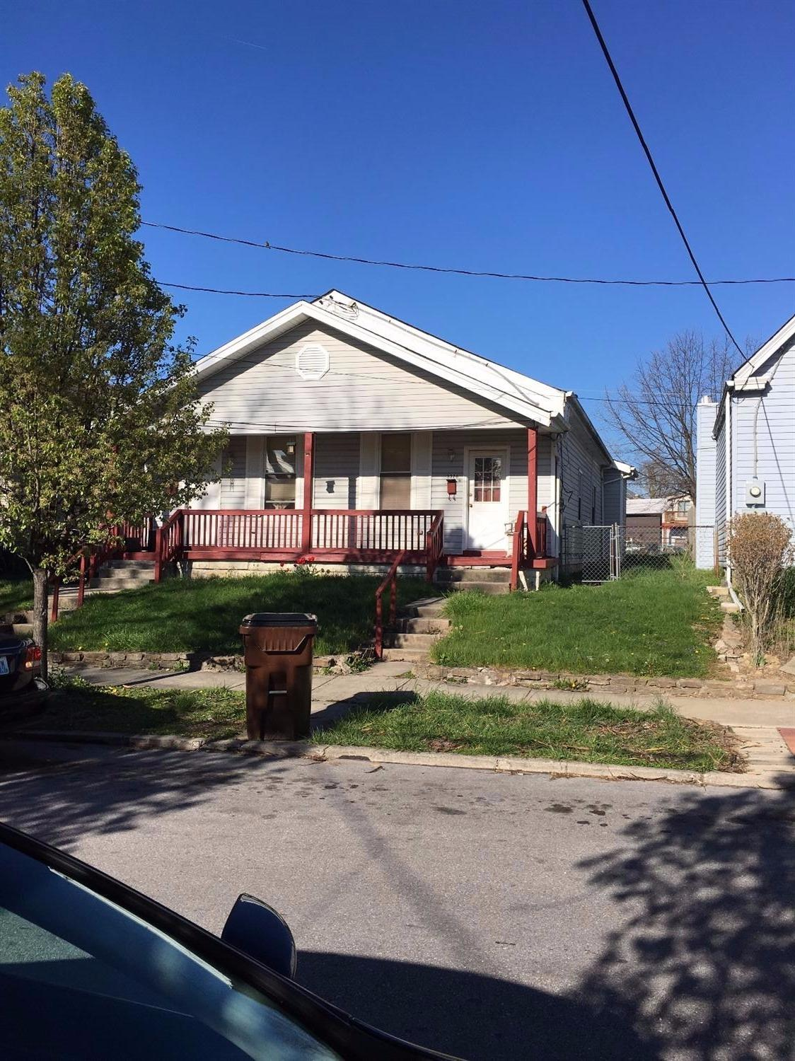 real estate photo 1 for 3324 Grace Ave, 26 Covington, KY 41015
