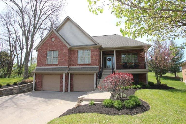real estate photo 1 for 949 Keeneland Green Dr Union, KY 41091