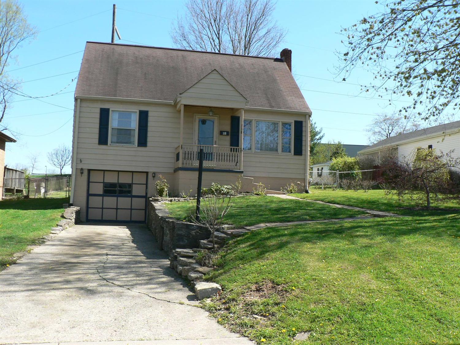 real estate photo 1 for 118 Roger Ln Florence, KY 41042