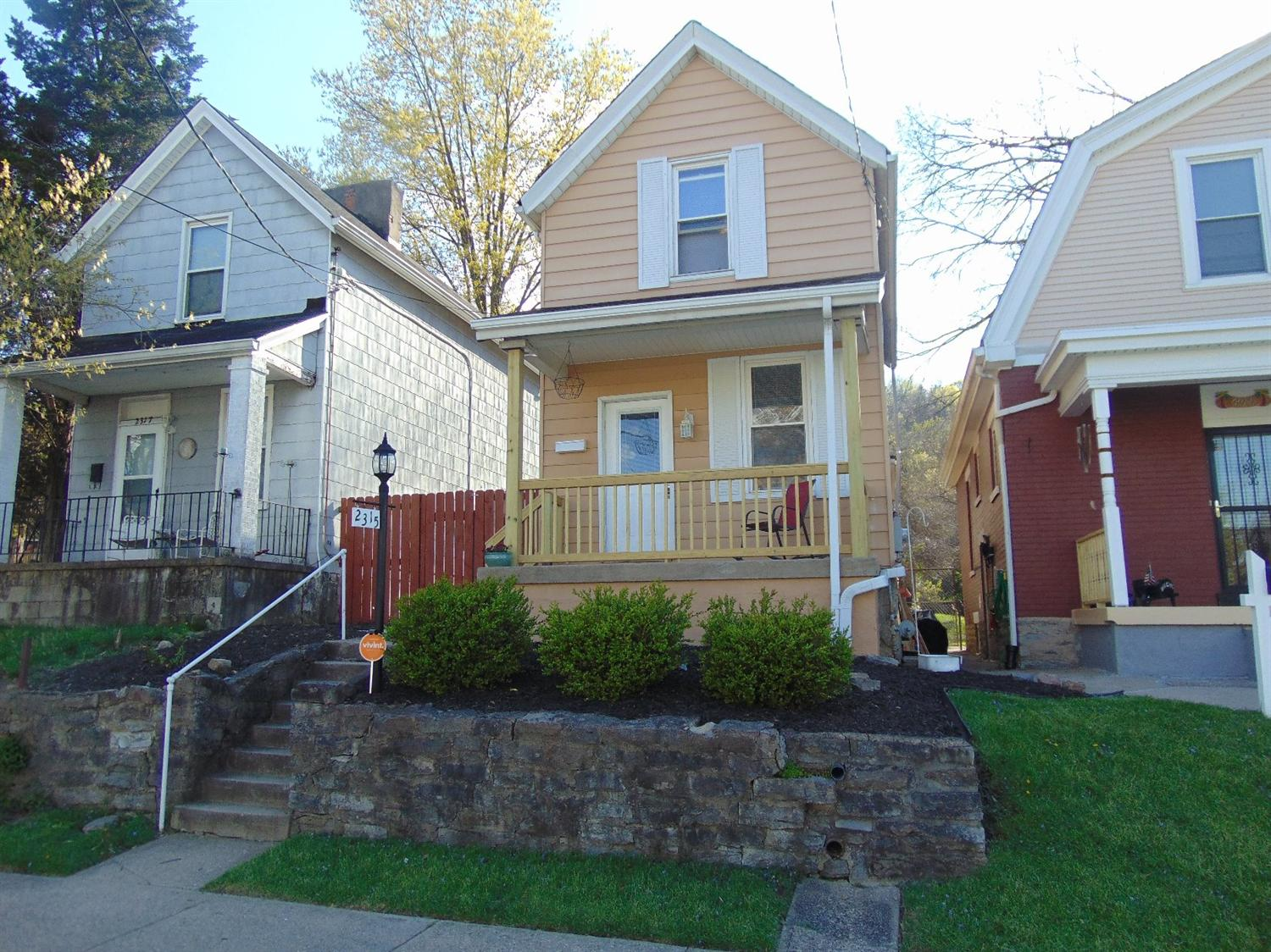 real estate photo 1 for 2315 Warren St Covington, KY 41014
