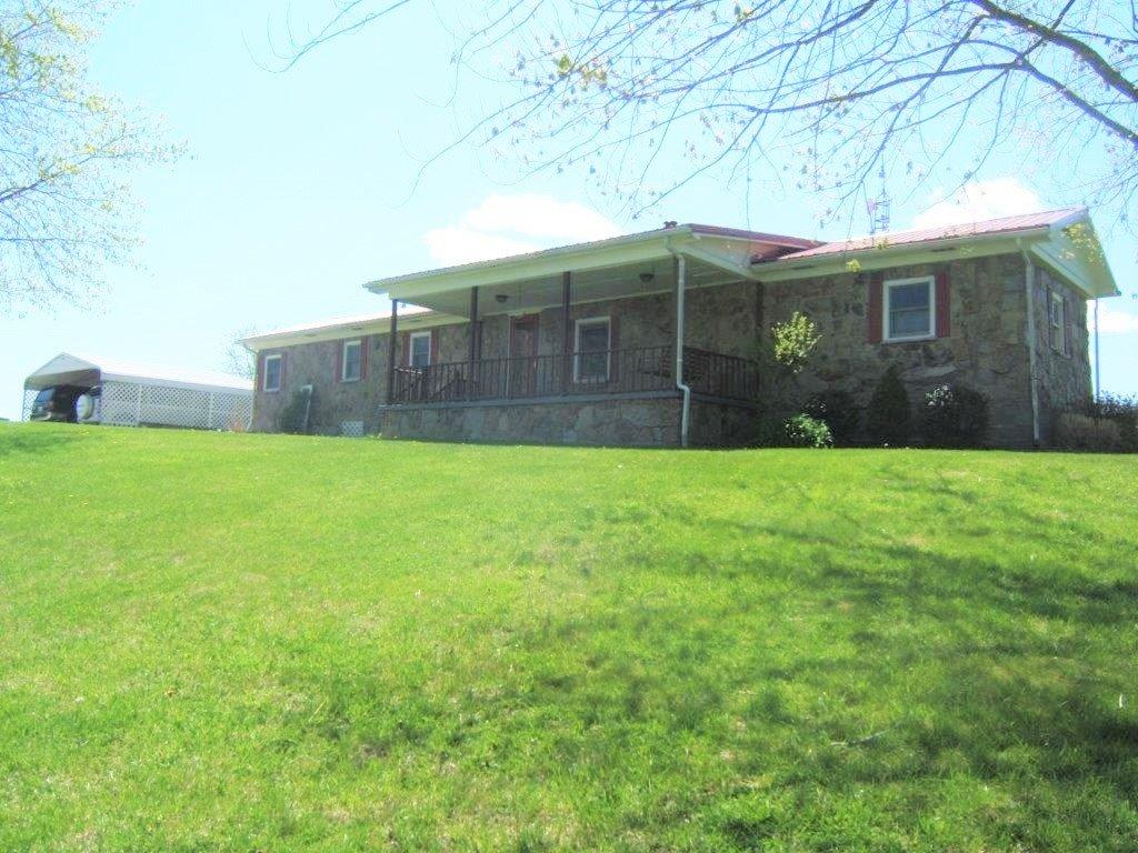 real estate photo 1 for 6285 Georgetown Rd Owenton, KY 40359