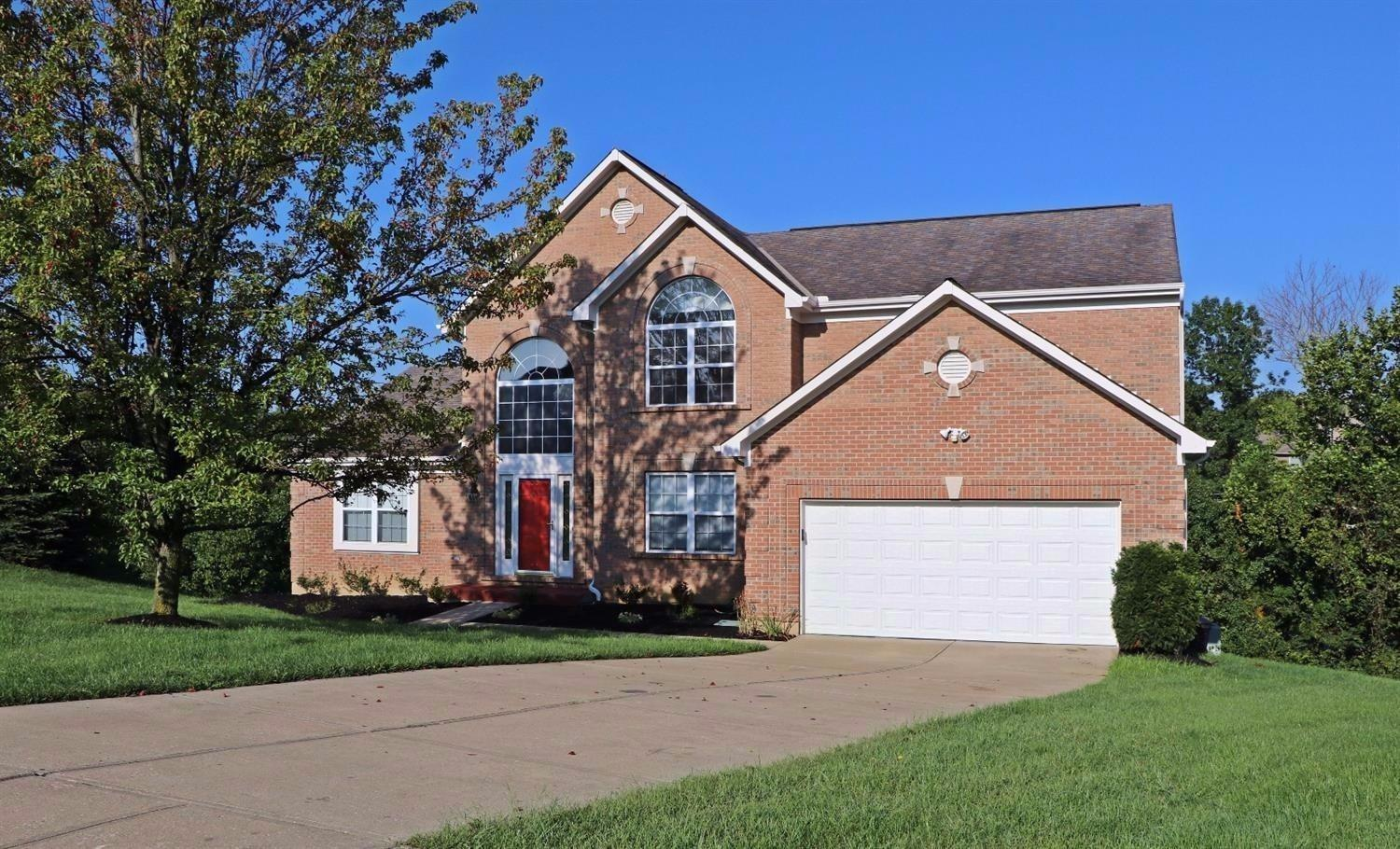 Photo 1 for 2005 Cornucopia Ct Independence, KY 41051
